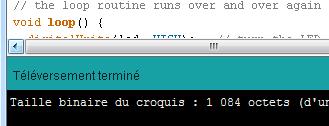 ArduinoUpload